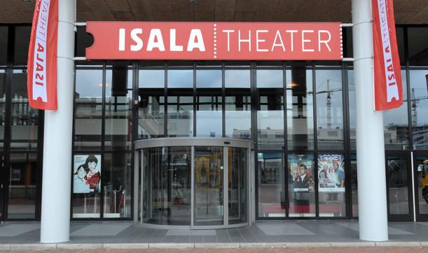 isala-theater